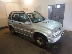 Suzuki Grand Vitara 2.0 TD