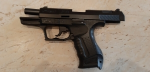 Walther P99 9mm LUGER