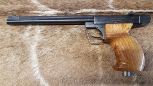 Brno Drulov M 70  .22LR Maroklőfegyver
