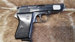 Brno VZOR 50   7,65 Browning  Maroklőfegyver