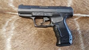 Walther P 99  9mm Luger Maroklőfegyver