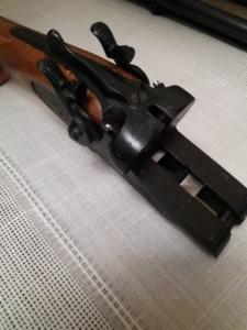 Sörétes lőfegyver