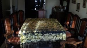 Antik ónémet ebédlő bútor