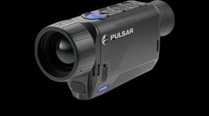 Pulsar Axion XM38 hőkamera keresőtávcső