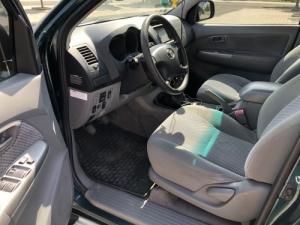 Toyota Hilux Megkímélt Igényes állapot