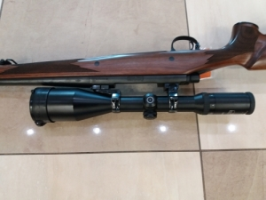 Remington M 700