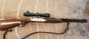 Beretta 689 S.Sable II.  9,3x74R Duplagolyós Vadászpuska