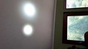 Prémium lámpa