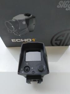 Hőkamera Sig Sauer ECHO 1.