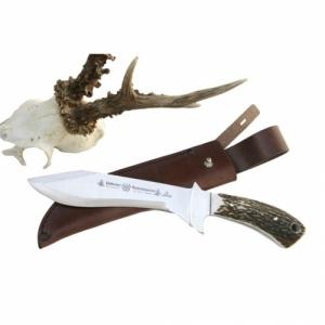 Hubertus utánkereső kés