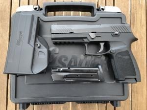 Sig-Sauer p320