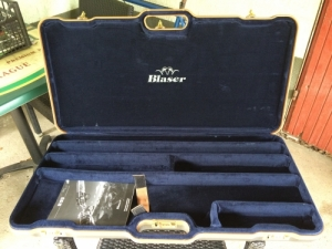 Blaser koffer