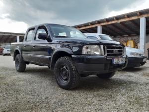 Ford Ranger 2004.12 2.5TD klima