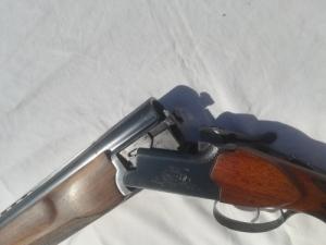 Toz Tula sörétes lőfegyver