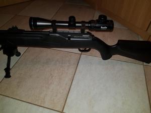 Hammerli 850 Air Magnum 5,5