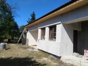 Bakonyi ház 465 méteren eladó