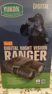 Yukon Ranger