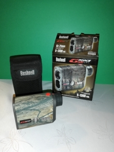 Bushnell G Force 1300 ARC 6x21