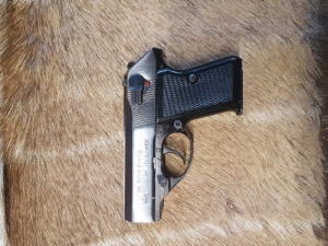 FÉG R78  7,65 Browning  Maroklőfegyver