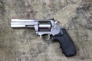 """Rossi Model 711 357/38sp, 4"""""""