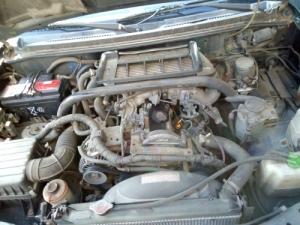Suzuki Grand Vitara 2.0 TD 4wd+felező