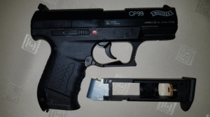 Umarex Walther CP99 4.5