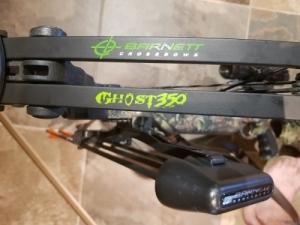 BARNETT CROSSBOWS GHOST 350