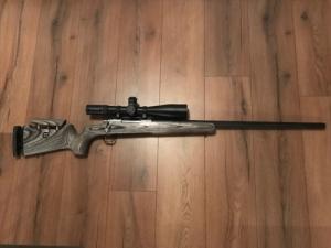 M 700 - (300 R.U.M KALIBER)