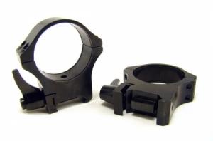Picatinny sín Kahles oldható gyűrűkkel új