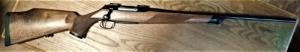 Sauer M 202 vadászpuska