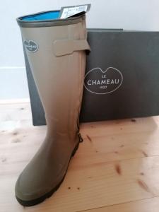 Új Le Chameau Chasseur Neo