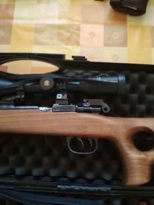 Mauser  243win