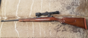Steyr-Mannlicher M 1950  7x64 Golyós Vadászpuska