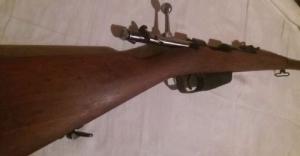 Carcano M91/41
