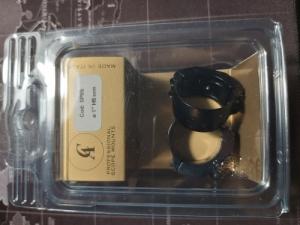Contessa colos gyűrűpár
