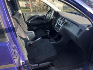 Honda HRV 1.6 4WD