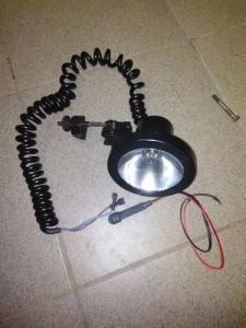 Kacsa lámpa