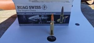 RUAG Swiss P Target .308