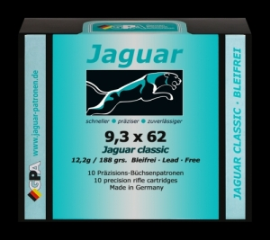 Jaguar 9,3*62