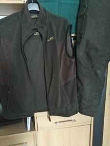 Jahti Jakt Classic Airtex kabát és nadrág eladó