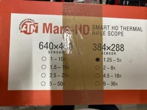 ATN Mars-hd 1,25-5x