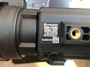 Pulsar Core  FXQ 50