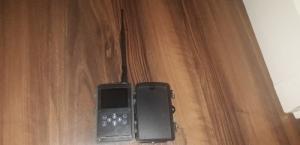Vadkamera HC-801M/G