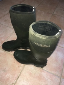 Muck Boot Gumicsizma