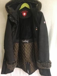 Wellensteyn női kabát