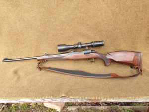 Browning Eurobold lux