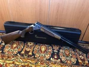 BROWNING SPECIAL GTS 12/76
