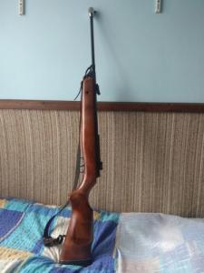 Gamo Hunter 1250(5.5mm)