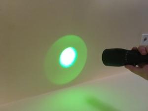 Laser Genetics lézer lámpa