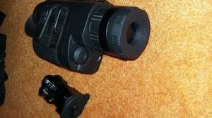 Pulsar Quantum XQ30V Lite hőkamera